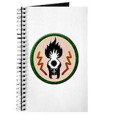 Skunk Totem Journal