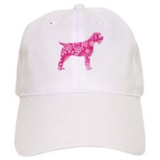 Wirehaired Pointing Griffon Baseball Cap