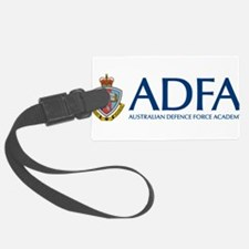 ADFA logo e1 Luggage Tag