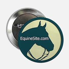 EquineSite Quarter Horse Button