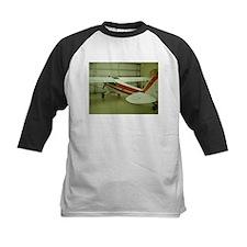 Super Cub Piper Plane Tee