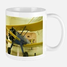 1941 Boeing Airplane Mug