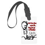 John prine Luggage Tags