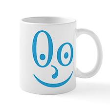 Garamond Smile Mug