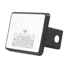 APL keyboard cheat sheet Hitch Cover