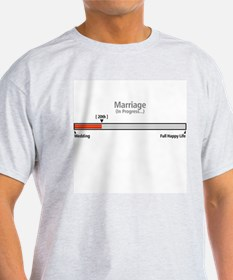 marriage_20 T-Shirt