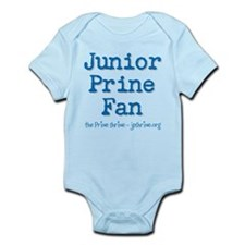 Junior Prine Fan Infant Bodysuit