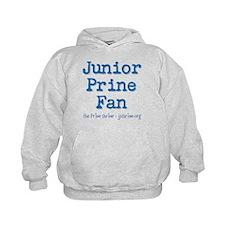 Junior Prine Fan Hoodie