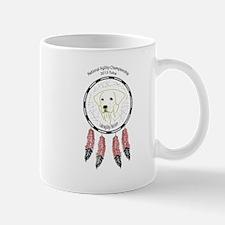 Labragility Nation yellow head Mug