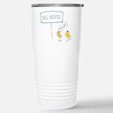 Lead the Way Travel Mug