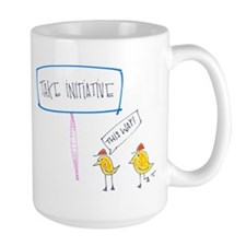 Lead the Way Mug