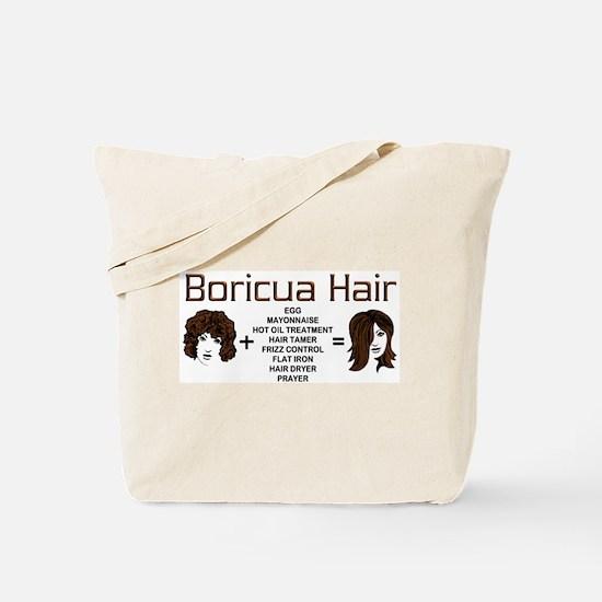 Unique Latina Tote Bag