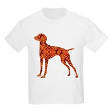 Vizsla Kids T-Shirt