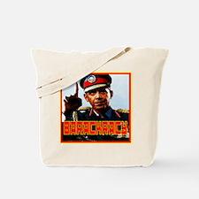 Barackracy Tote Bag
