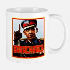 Barackracy Mug
