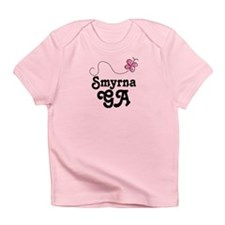 Smyrna Georgia Infant T-Shirt
