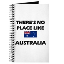 There Is No Place Like Australia Journal