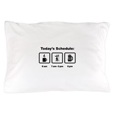Tenor Pillow Case