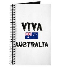 Viva Australia Journal
