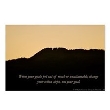 Horsetooth Rock Postcards (Package of 8)