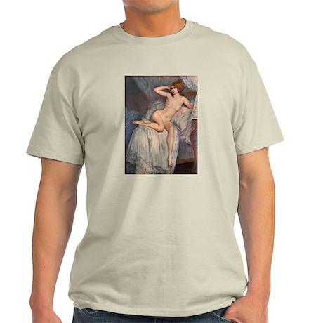 26.png Light T-Shirt