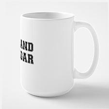 PISS AND VINEGAR Mug
