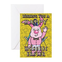 The Bunny Greeting Cards (Pk of 20)