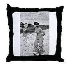 73.png Throw Pillow