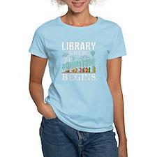Polliwog Performance Dry T-Shirt