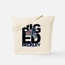Big Ed Beckley Tote Bag