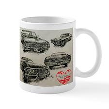 '67 Chevy Impala Mug