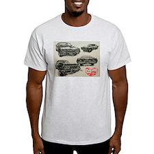 '67 Chevy Impala T-Shirt