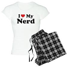 I Heart My Nerd Pajamas