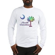 Rainbow SC Long Sleeve T-Shirt