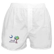 Rainbow SC Boxer Shorts