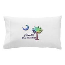 Rainbow SC Pillow Case