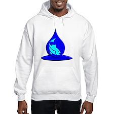 Save Water Please Hoodie