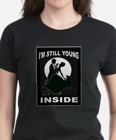 YOUNG INSIDE Tee
