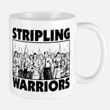 Stripling Warriors Mug