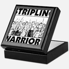 Stripling Warriors Keepsake Box