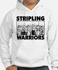 Stripling Warriors Hoodie