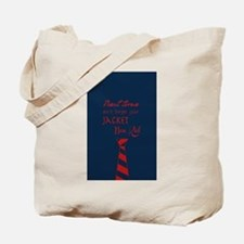 New Kid Tote Bag