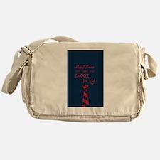 New Kid Messenger Bag