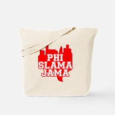 Phi Slama Jama Tote Bag