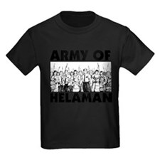 Army of Helaman T