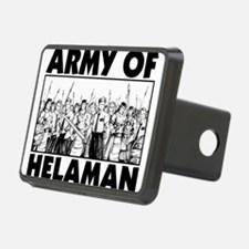 Army of Helaman Hitch Cover