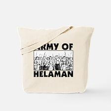 Army of Helaman Tote Bag