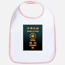 PASSPORT(TAIWAN) Bib