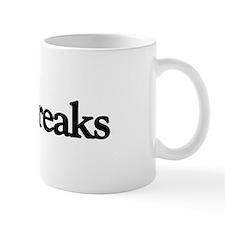 Das VW-Freaks Logo Mug