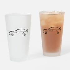 11-14 STi Drinking Glass